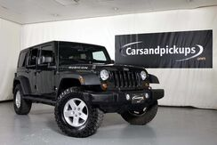 2011_Jeep_Wrangler Unlimited_Rubicon_ Dallas TX