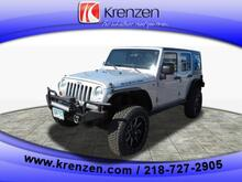2011_Jeep_Wrangler Unlimited_Rubicon_ Duluth MN