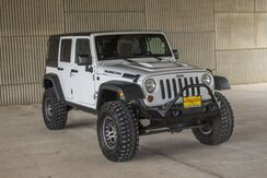 2011_Jeep_Wrangler Unlimited_Rubicon_ Mineola TX