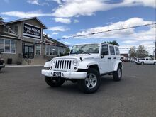 2011_Jeep_Wrangler Unlimited_Rubicon_ Yakima WA