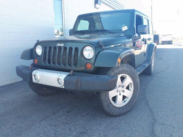 2011 Jeep Wrangler Unlimited Sahara | BLUETOOTH | 6-SPEED MANUAL Calgary AB