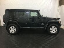 2011_Jeep_Wrangler_Unlimited Sahara 4WD_ Middletown OH