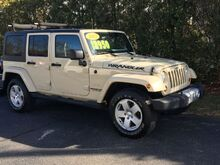2011_Jeep_Wrangler_Unlimited Sahara 4WD_ Richmond IN