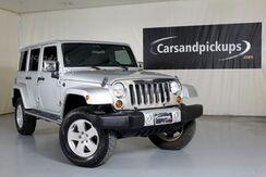 2011_Jeep_Wrangler Unlimited_Sahara_ Dallas TX