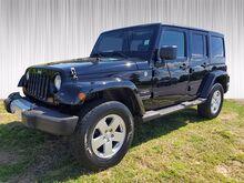 2011_Jeep_Wrangler Unlimited_Sahara_ Columbus GA