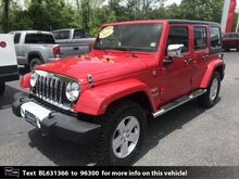 2011_Jeep_Wrangler Unlimited_Sahara_ Covington VA
