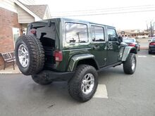 2011_Jeep_Wrangler Unlimited_Sahara_ East Windsor CT