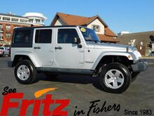 2011_Jeep_Wrangler Unlimited_Sahara_ Fishers IN