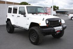 2011_Jeep_Wrangler Unlimited_Sahara_ Fremont CA