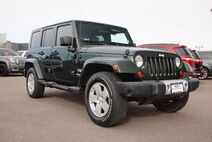2011 Jeep Wrangler Unlimited Sahara Grand Junction CO