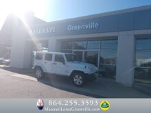 2011_Jeep_Wrangler Unlimited_Sahara_ Greenville SC