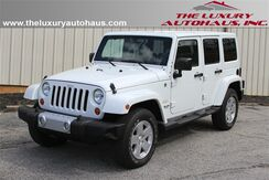 2011_Jeep_Wrangler_Unlimited Sahara_ Atlanta GA