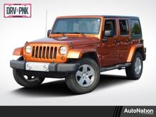 2011_Jeep_Wrangler Unlimited_Sahara_ Roseville CA