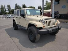 2011_Jeep_Wrangler Unlimited_Sahara_ Spokane WA