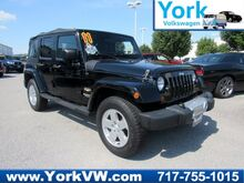 2011_Jeep_Wrangler Unlimited_Sahara_ York PA