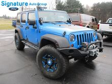 2011_Jeep_Wrangler Unlimited_Sport_ Perry & Owosso MI