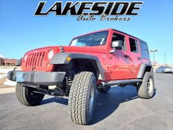 2011_Jeep_Wrangler_Unlimited Sport 4WD_ Colorado Springs CO