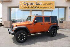 2011_Jeep_Wrangler_Unlimited Sport 4WD_ Las Vegas NV