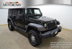 2011_Jeep_Wrangler Unlimited_Sport_ Bedford OH