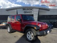 2011_Jeep_Wrangler Unlimited_Sport_ Centerville OH