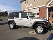 2011_Jeep_Wrangler Unlimited_Sport_ East Windsor CT