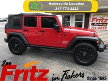 2011_Jeep_Wrangler Unlimited_Sport_ Fishers IN