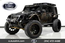 2011_Jeep_Wrangler Unlimited_Sport_ Lewisville TX