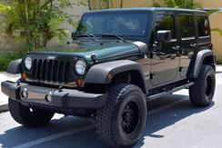 2011_Jeep_Wrangler_Unlimited Sport_ Miami FL