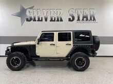2011_Jeep_Wrangler Unlimited_Unlimited Sport 4WD_ Dallas TX