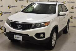 2011_KIA_SORENTO BASE; EX; LX__ Kansas City MO