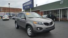 2011_KIA_SORENTO_BASE_ Kansas City MO