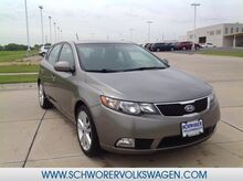 2011_Kia_Forte 5-Door_SX_ Lincoln NE
