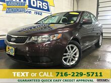 2011_Kia_Forte_EX Sedan w/Low Miles_ Buffalo NY