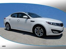 2011_Kia_Optima_EX_ Clermont FL