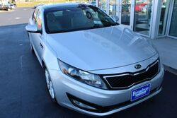 Kia Optima EX Green Bay WI