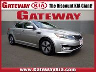 2011 Kia Optima EX Hybrid Denville NJ