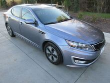 2011_Kia_Optima_EX Hybrid_ Chantilly VA