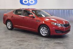 2011_Kia_Optima_LOADED 35 MPG LOCALLY OWNED MINT CONDITION WONT LAST_ Norman OK