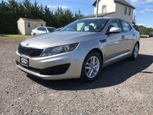 2011_Kia_Optima_LX AT_ Woodbine NJ