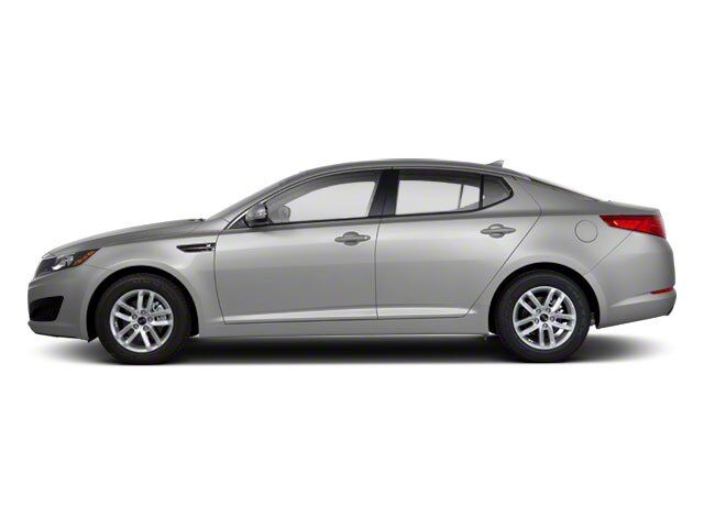 2011 Kia Optima LX Battle Creek MI