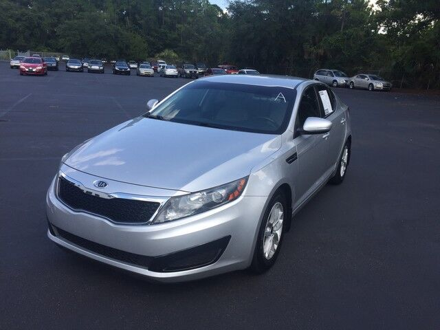 2011 Kia Optima LX Gainesville FL