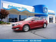 2011_Kia_Optima_LX_ Johnson City TN