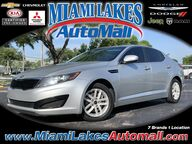 2011 Kia Optima LX Miami Lakes FL