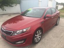 2011_Kia_Optima_SX_ Gainesville TX
