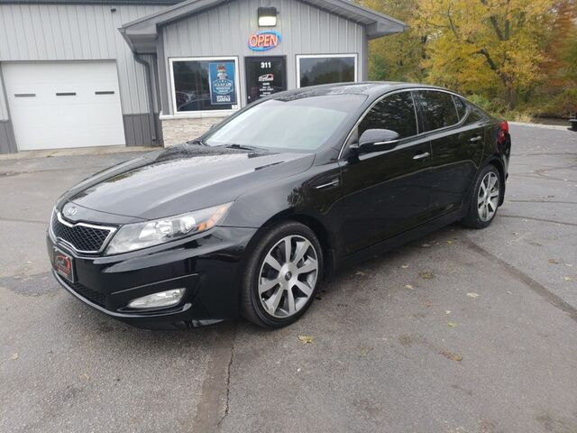 2011 Kia Optima SX Middlebury IN