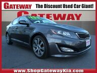 2011 Kia Optima SX Quakertown PA