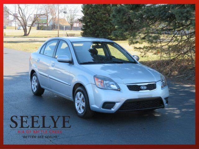 2011 Kia Rio LX Battle Creek MI