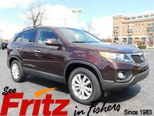 2011_Kia_Sorento_EX_ Fishers IN