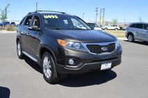 2011 Kia Sorento EX Grand Junction CO
