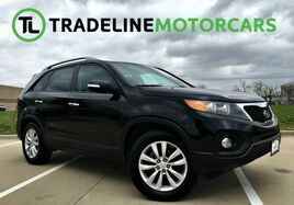 2011_Kia_Sorento_EX LEATHER, PREMIUM PACKAGE, HEATED SEATS... AND MUCH MORE!!!_ CARROLLTON TX
